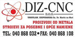 DIZ-CNC