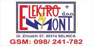 ELEKTRO MONT