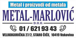 METAL-MARLOVIĆ