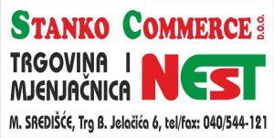 STANKO COMMERCE